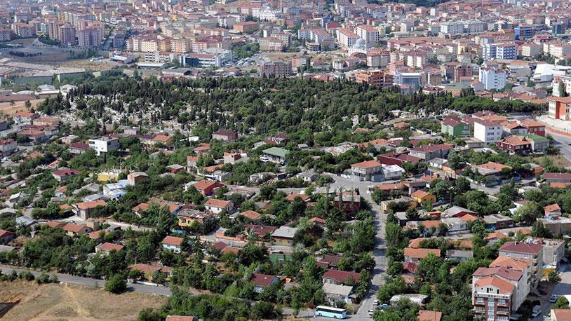 Pendik Belediyesi'nden Satılık Arsa