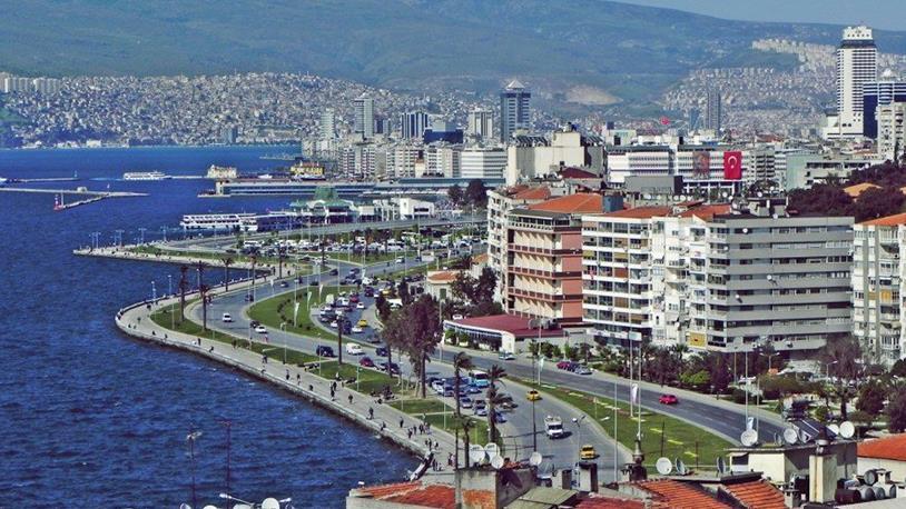 İzmir Kentsel Dönüşüme İhtiyaç Duyacak