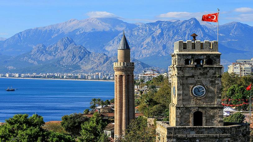 GYODER, 9. Gelişen Kentler Zirvesi Antalya'da Yapılacak!