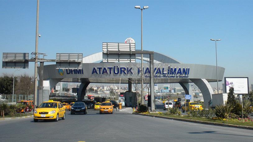 Atatürk Havalimanı Bir Gecede Taşınacak!