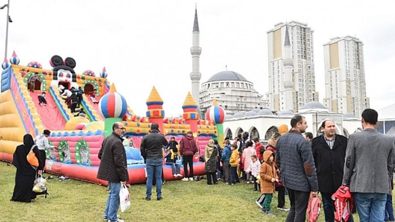 Hayat Park'tan, Sokak Lezzetleri Festivali!