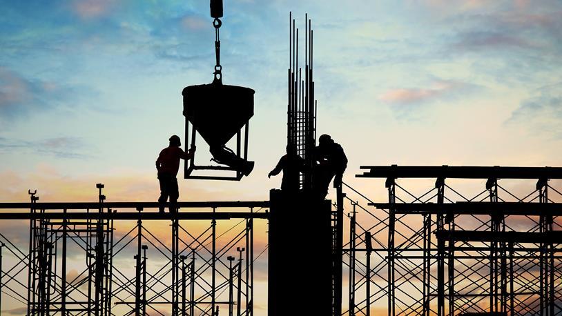 İş Kazaları En Çok İnşaat Sektöründe
