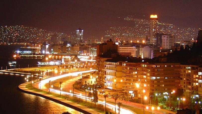 İzmir'de Dönüştürülecek Konut Sayısı Dudak Uçuklatıyor