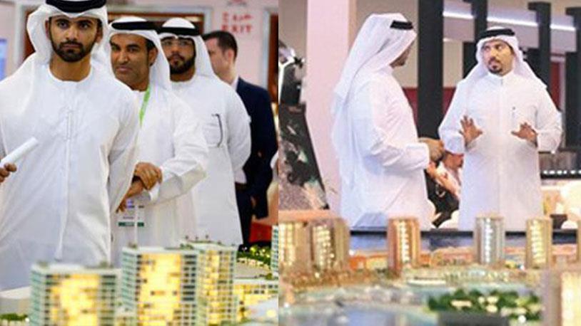 6-8 Aralık'ta, Bin Arap Yatırımcı İstanbul'a Geliyor!