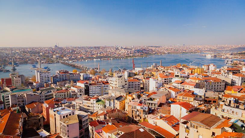 İstanbul'da 300 Bin Sıfır Konut Satılmayı Bekliyor