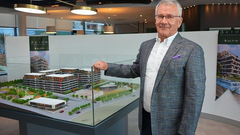 İzmir Planlı Büyürse Dünya Markası Olur
