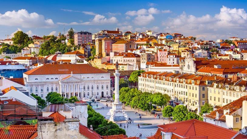Portekiz Avrupa'nın Yeni Emlak Gözdesi Oldu