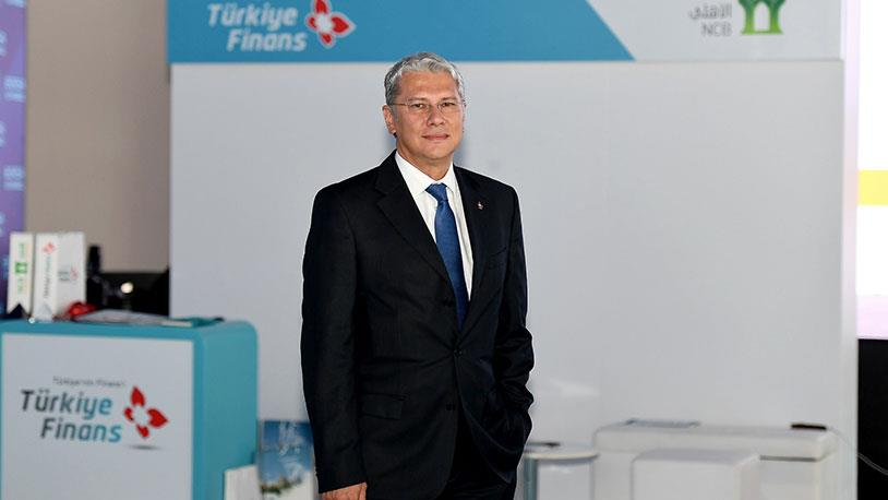 Türkiye Finans'ın, Kira Sertifikası İhracı 70 Milyon TL!