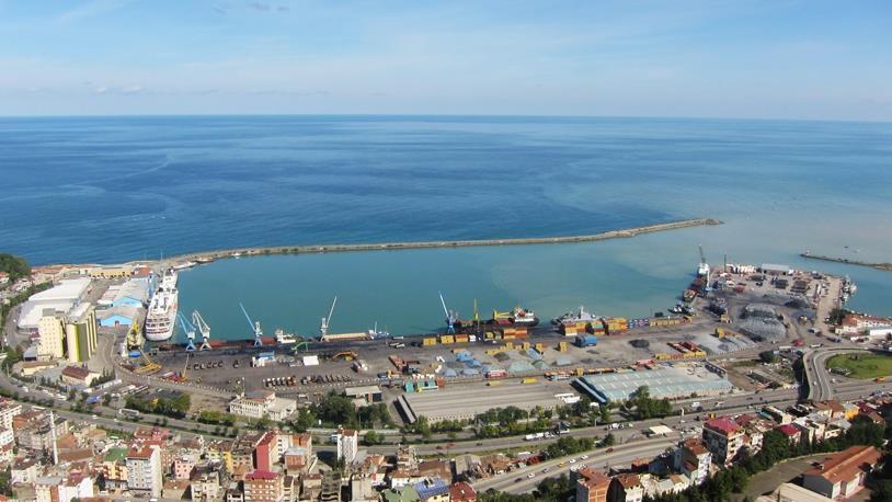 Trabzon Limanı'nın Bir Kısmı Halka Arz Edilecek