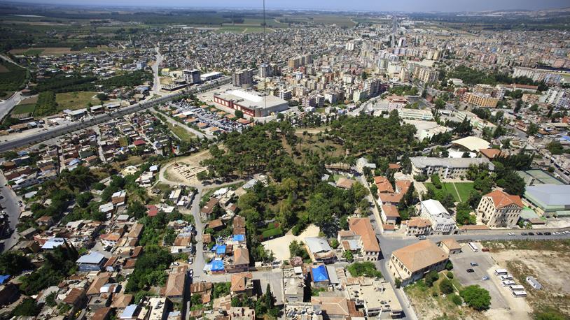 Tarsus'a Toplu Konut Müjdesi