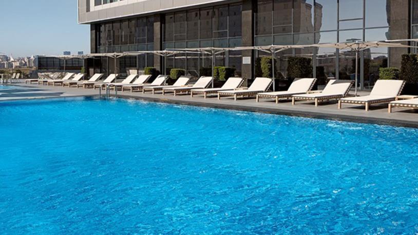 Zeytinburnu Belediyesi Sitelerde Açık Havuzu Yasakladı