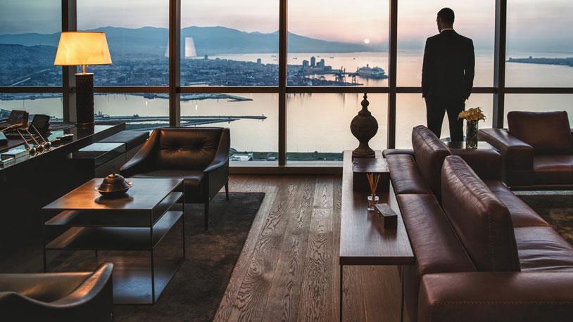Istanbul Ofis Projeleri Cenneti