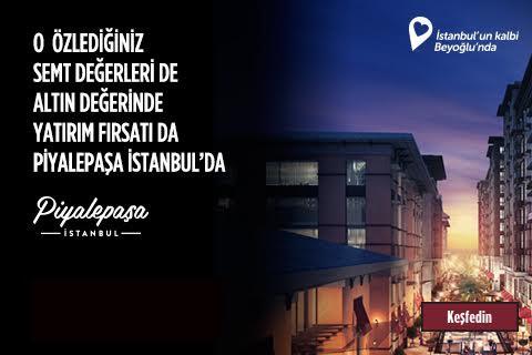 Şehrin Kalbinde Özlenen Semt Hayatı!