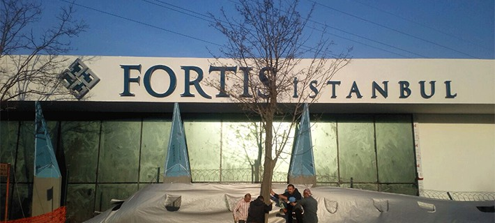 Fortis İstanbul