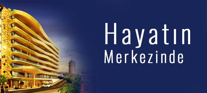 Taksim Petek Rezidans