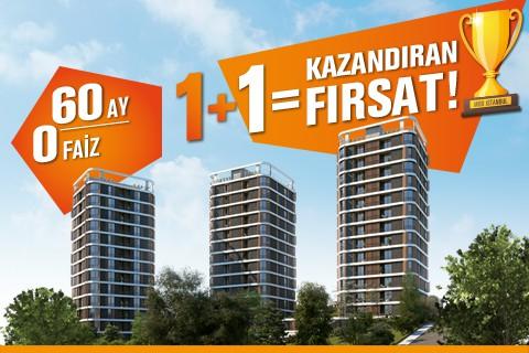 Mod İstanbul; Kağıthane'nin beklenen projesi...