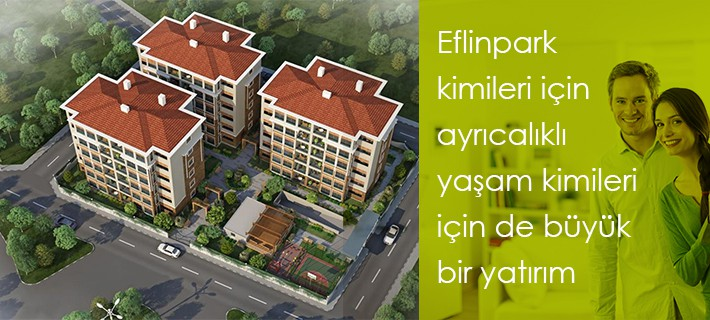 Eflinpark