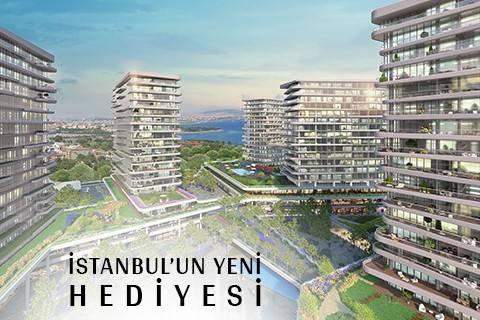 İstanbul'un Yeni Hediyesi