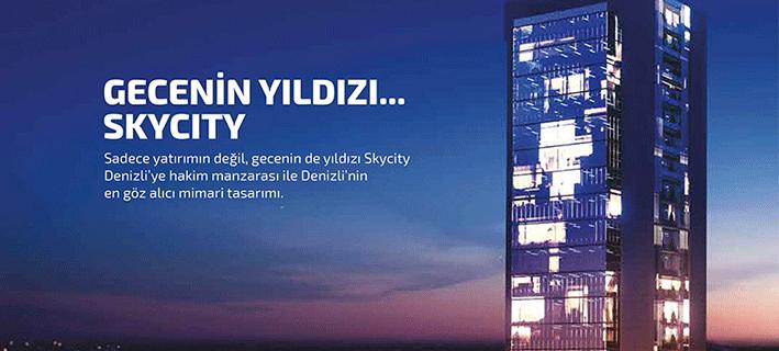 Skycity Denizli