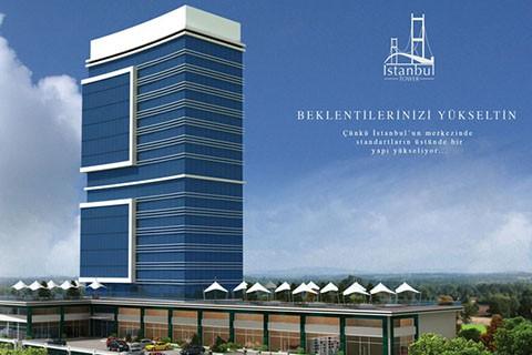 İstanbul Tower ile Beklentilerinizi Yükseltin