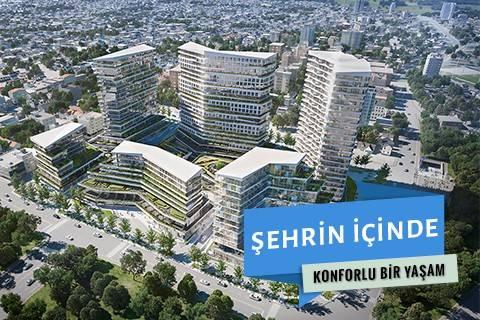 Nivo İstanbul; Şehrin içinde konforlu bir yaşam