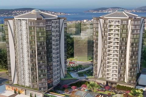 Rotana İstanbul! Rahat ve konforlu yaşam alanı