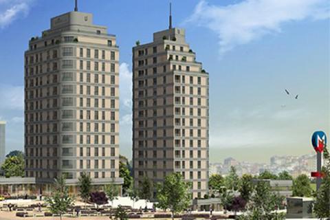 Huzzak Tower Metro estetiğin ve konforun yeni adresi!