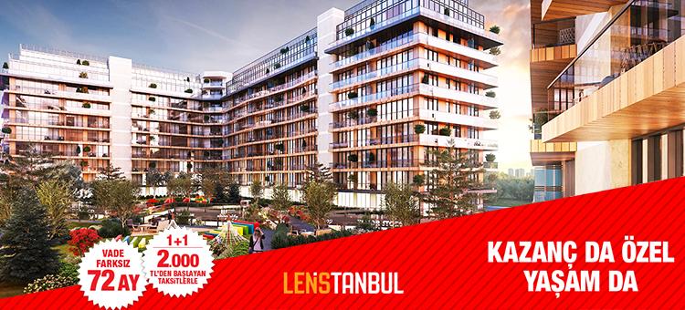 Lens İstanbul