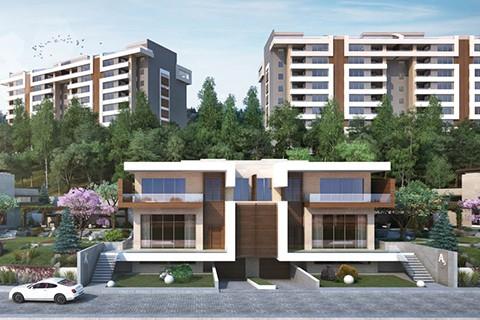 Ankara'da Yeni Bir Yaşam Başlıyor...