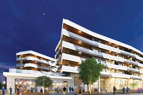 İzmir'in Yeni Arması