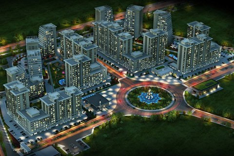 Konya'nın Yeni Cazibe Merkezi