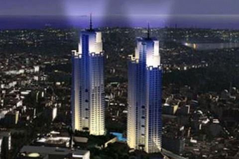 İstanbul'u Yükseklerde Yaşayın!