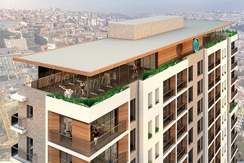 Yeni Nesil Apartman Anlayışı ile Tanışın!