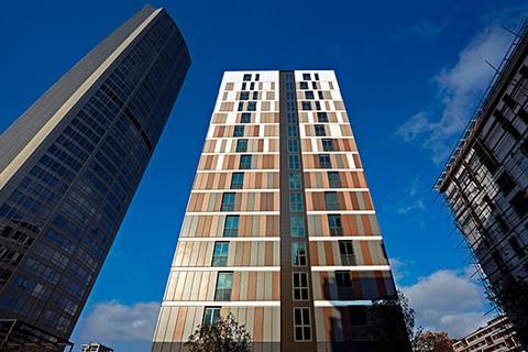 Modern Mimari Modern Bir Yaşamla Buluşuyor!