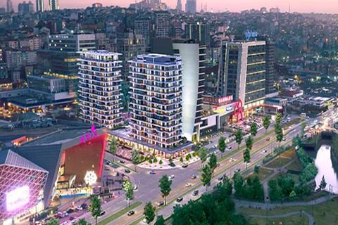 Panoramik Bir Yaşam Tempo City