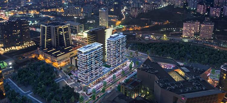 Tempo City Kağıthane