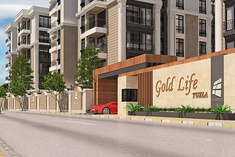 Tuzla'da Altın Değerinde Yatırım Fırsatı