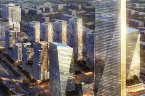 Ankara'nın Yeni Merkezi