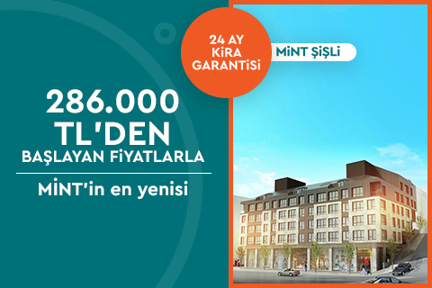 Mint'in En Yenisi