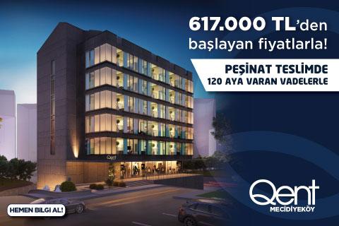 En Avantajlı Yatırım Şehrin Tam Merkezinde...