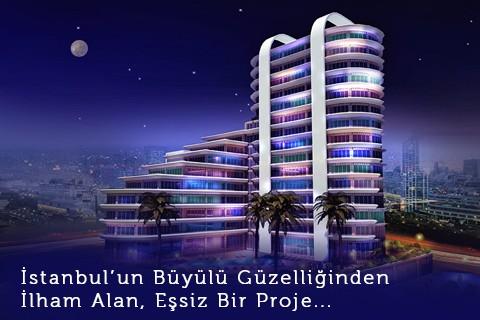 İstanbul'un Büyülü Güzelliği