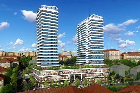 İstanbul'un Merkezinde Konforlu Bir Hayat