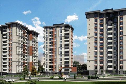 Çekmeköy'de Yeni Bir Yaşam Başlıyor