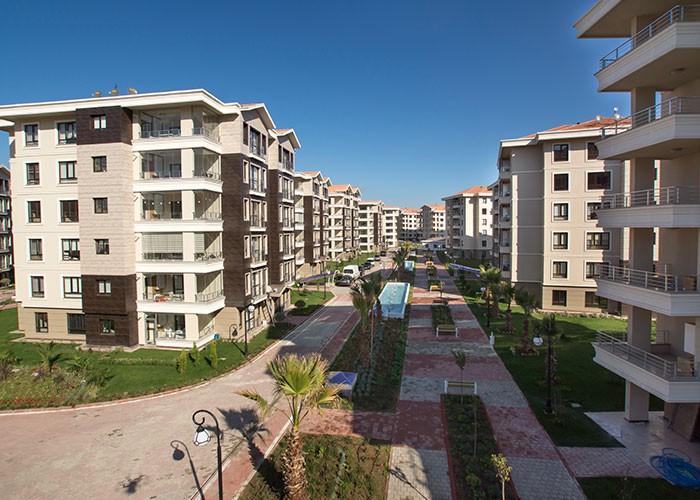 Bursa Prestij Park Projesi