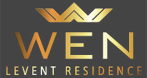 Wen Levent Residence