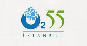o2 55 İstanbul