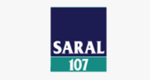 Saral 107