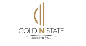 Gold N State
