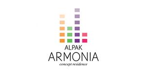 Alpak Armonia Residence