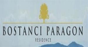 Bostancı Paragon Residence